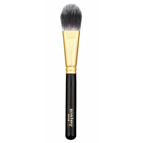 Sisley Brushes Foundation Brush štětec 1 ks pro ženy
