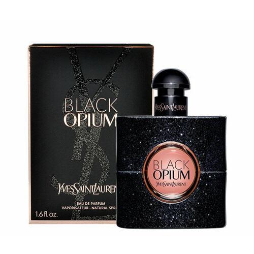 Yves Saint Laurent Black Opium EDP 10 ml Tester pro ženy