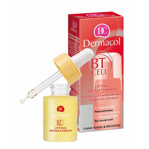Dermacol BT Cell Lifting Aromatherapy pleťové sérum 15 ml pro ženy