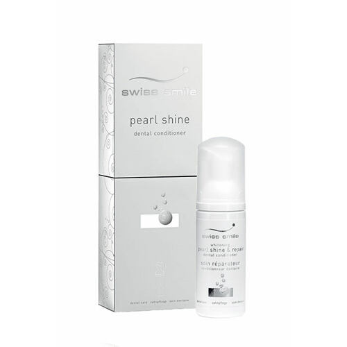 Swiss Smile Pearl Shine Dental Conditioner bělení zubů 50 ml Unisex