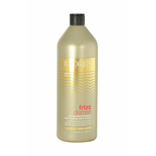Redken Frizz Dismiss šampón 1000 ml pro ženy