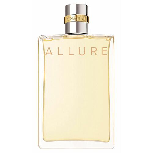Chanel Allure EDT 3x15 ml pro ženy