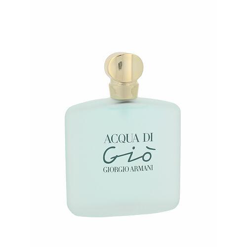 Giorgio Armani Acqua di Gio EDT 100 ml pro ženy