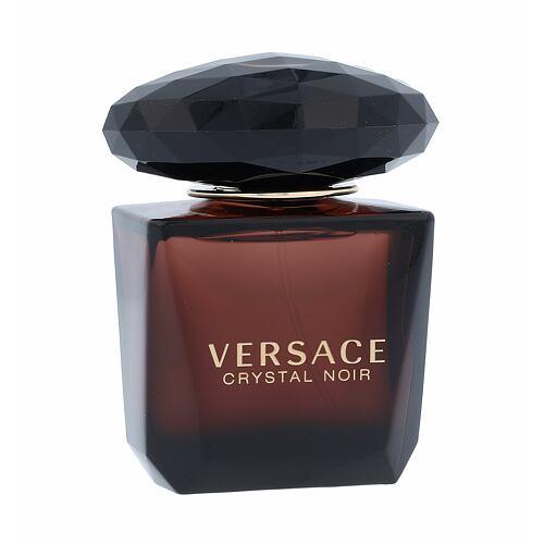 Versace Crystal Noir EDT 30 ml pro ženy