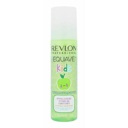 Revlon Equave Kids 2in1 Conditioner kondicionér 200 ml Unisex
