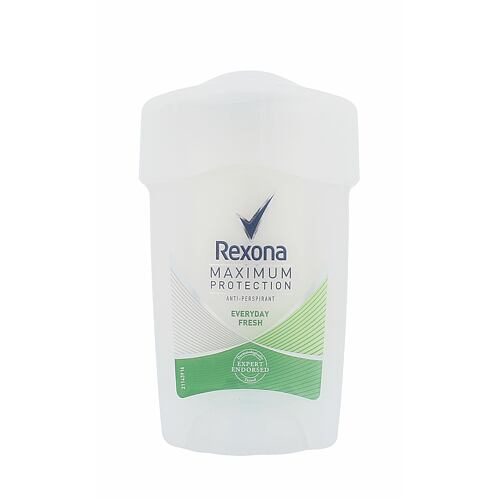 Rexona Maximum Protection Everyday Fresh antiperspirant 45 ml pro ženy