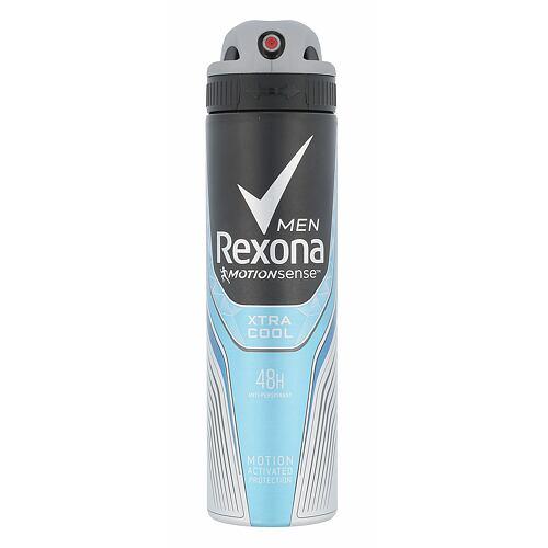 Rexona Men Xtra Cool antiperspirant 150 ml pro muže