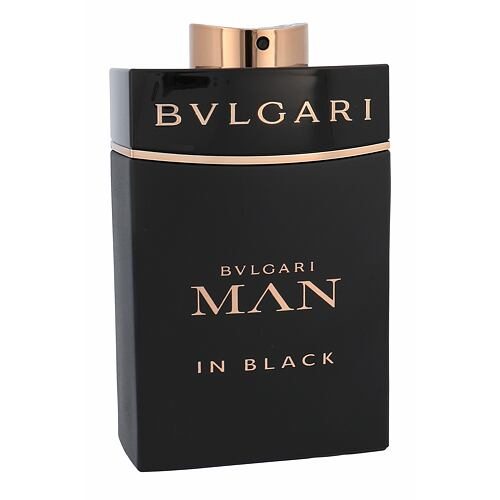 Bvlgari Man In Black EDP 150 ml pro muže