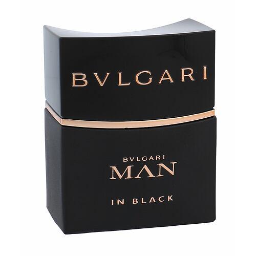 Bvlgari Man In Black EDP 30 ml pro muže