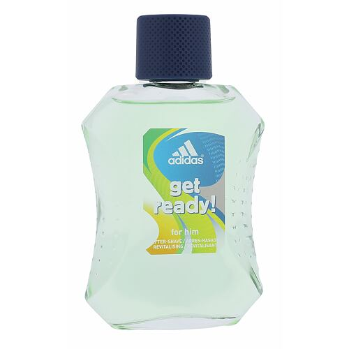 Adidas Get Ready! For Him voda po holení 100 ml pro muže