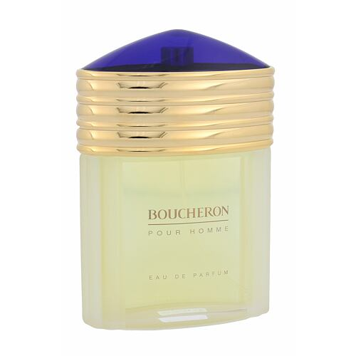 Boucheron Boucheron Pour Homme EDP 100 ml pro muže