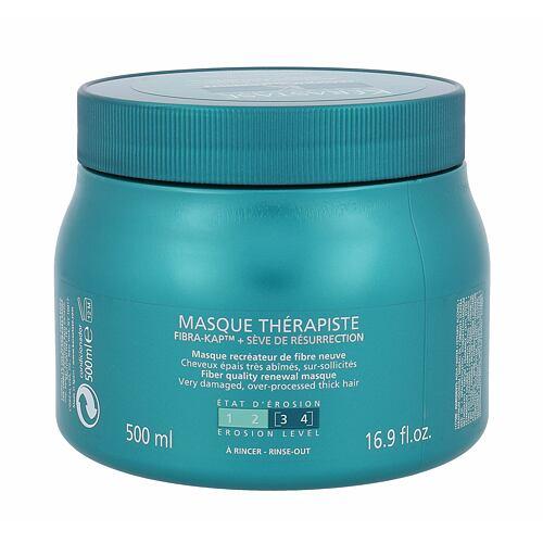 Kérastase Résistance Masque Thérapiste maska na vlasy 500 ml pro ženy