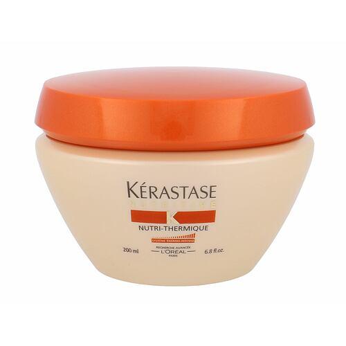 Kérastase Nutritive Thermique maska na vlasy 200 ml pro ženy