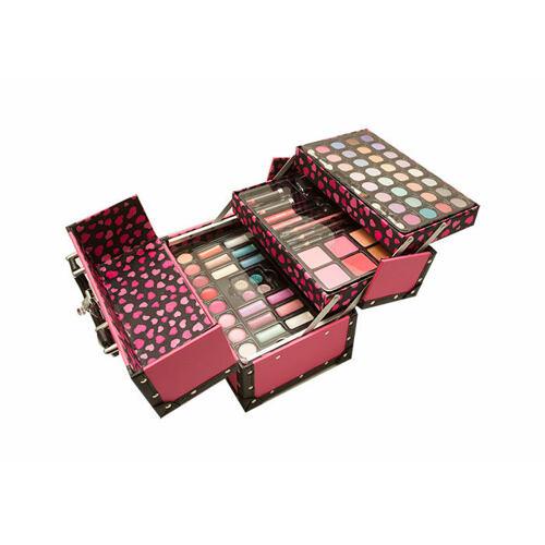 Makeup Trading Glam Rock dekorativní kazeta Complete Makeup Palette pro ženy