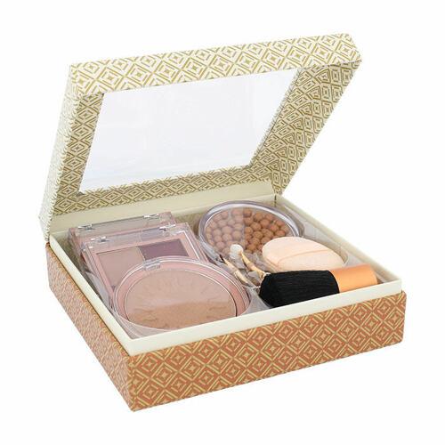 Makeup Trading Bronzing Kit dekorativní kazeta Complete Makeup Palette pro ženy