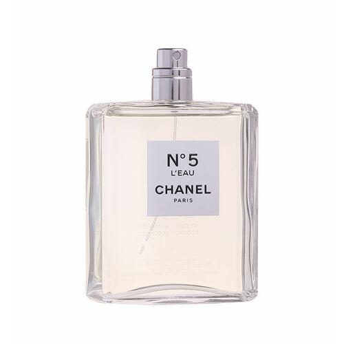 Chanel No.5 L´Eau EDT 100 ml Tester pro ženy