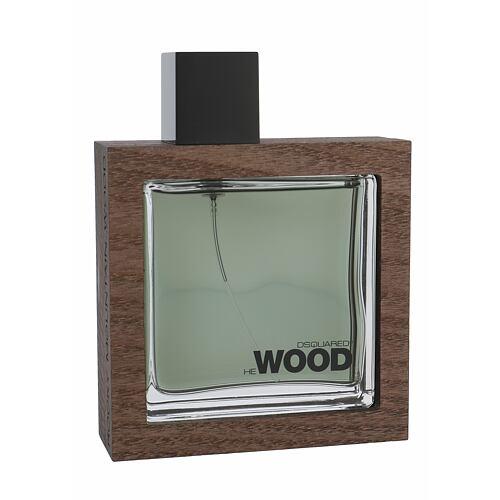 Dsquared2 He Wood Rocky Mountain Wood EDT 100 ml pro muže