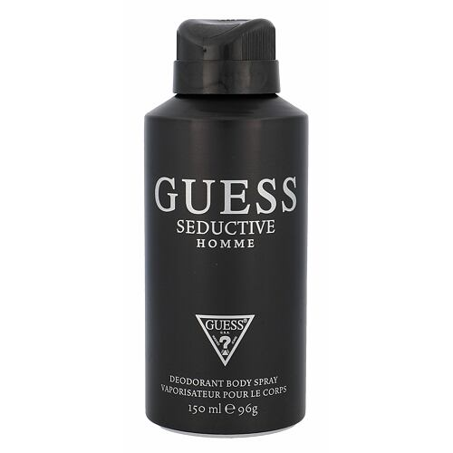 Guess Seductive Homme deodorant 150 ml pro muže
