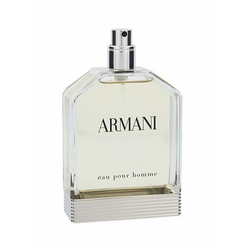 Giorgio Armani Eau Pour Homme 2013 EDT 100 ml Tester pro muže