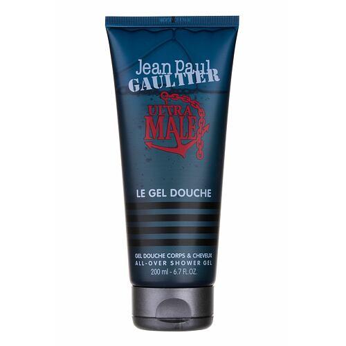 Jean Paul Gaultier Ultra Male sprchový gel 200 ml pro muže
