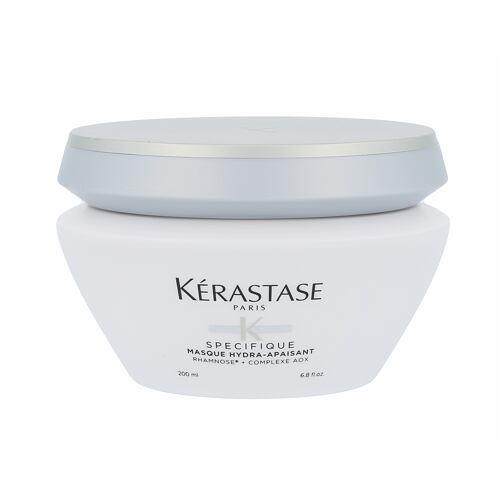Kérastase Spécifique Hydra-Apaisant maska na vlasy 200 ml pro ženy