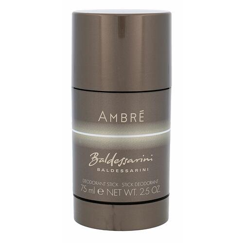 Baldessarini Ambré deodorant 75 ml pro muže