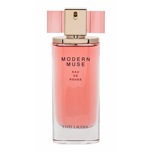 Estée Lauder Modern Muse Eau de Rouge EDT 50 ml pro ženy