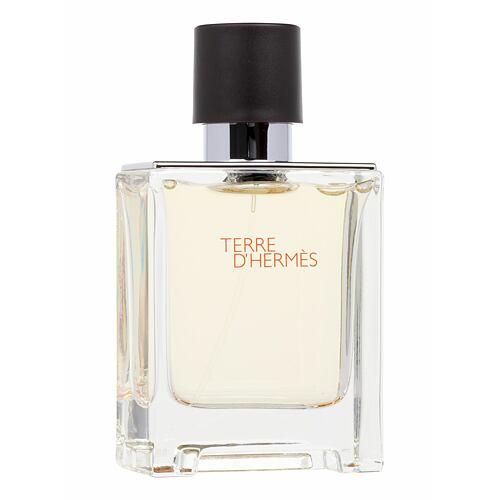 Hermes Terre D´Hermes EDT 50 ml pro muže