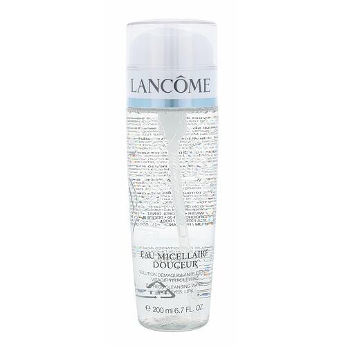 Lancome Eau Micellaire Douceur micelární voda 200 ml pro ženy