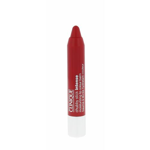 Rtěnka Clinique Chubby Stick Intense 3 g 03 Mightiest Maraschino