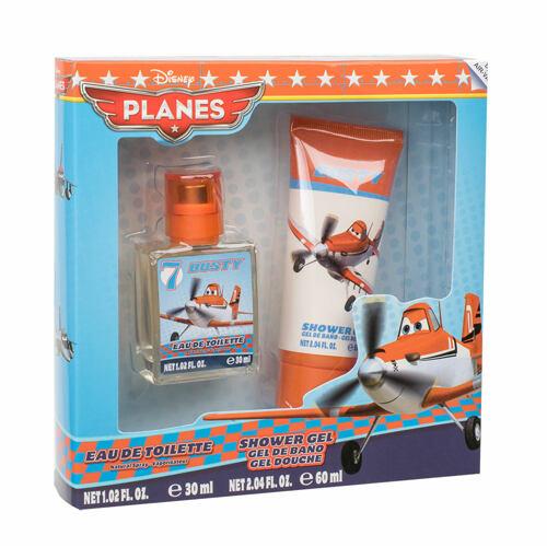 Disney Planes EDT EDT 30 ml + sprchový gel 60 ml Unisex