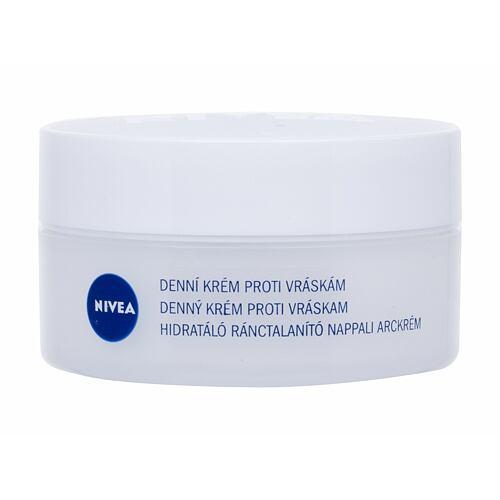 Nivea Anti Wrinkle denní pleťový krém 50 ml pro ženy