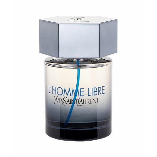 Yves Saint Laurent L´Homme Libre EDT 100 ml pro muže