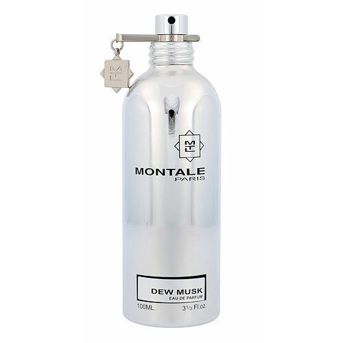 Montale Paris Dew musk EDP 100 ml Unisex
