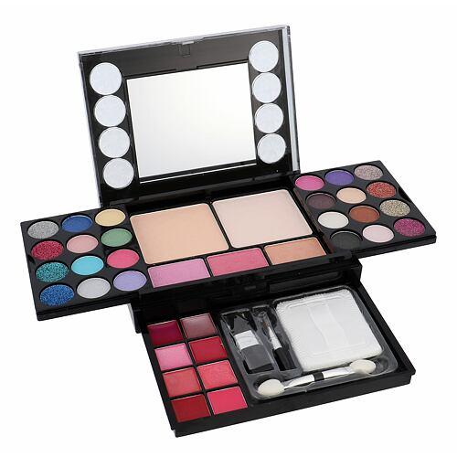 Makeup Trading Diamonds dekorativní kazeta Complete Makeup Palette pro ženy