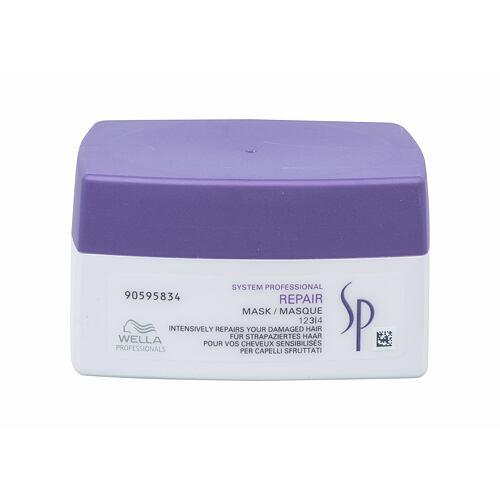 Wella SP Repair maska na vlasy 200 ml pro ženy