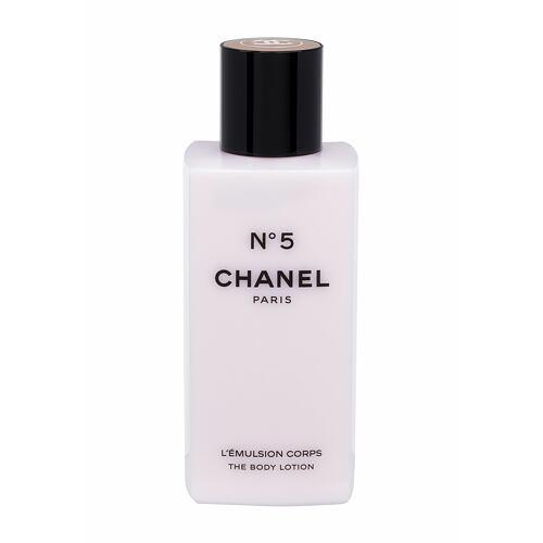 Chanel No.5 tělové mléko 200 ml pro ženy