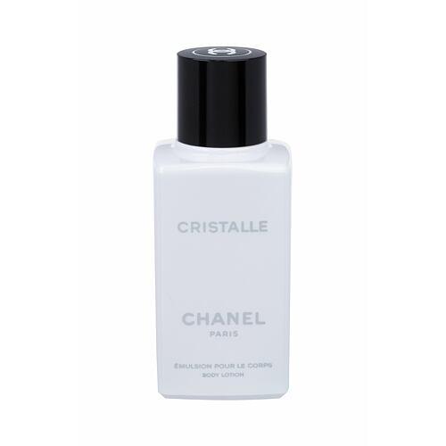 Chanel Cristalle tělové mléko 200 ml pro ženy