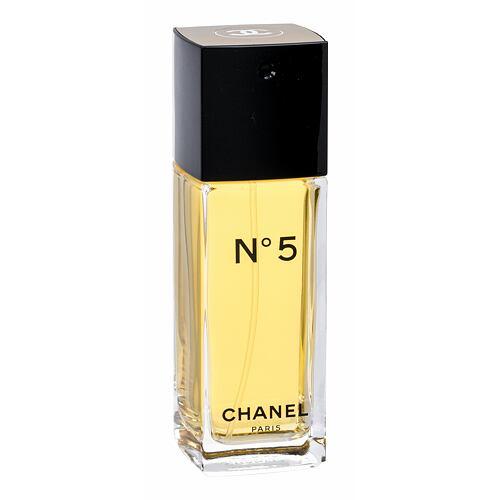 Chanel No.5 EDT 50 ml Tester pro ženy