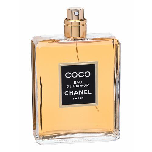 Chanel Coco EDP 100 ml Tester pro ženy