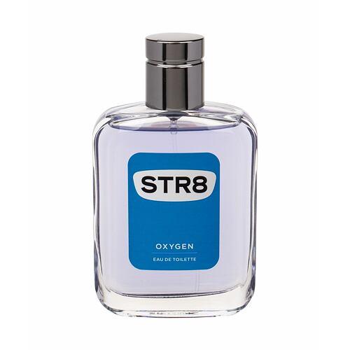 STR8 Oxygen EDT 100 ml pro muže