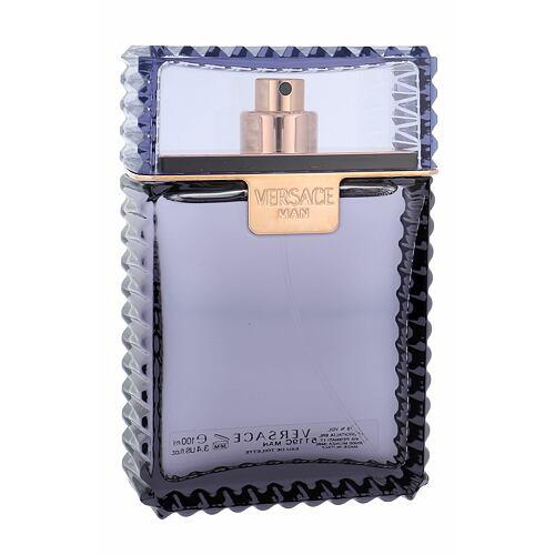 Versace Man EDT 100 ml pro muže