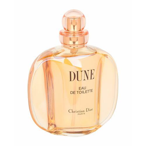 Christian Dior Dune EDT 100 ml pro ženy