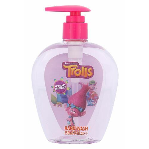 DreamWorks Trolls tekuté mýdlo 250 ml Unisex