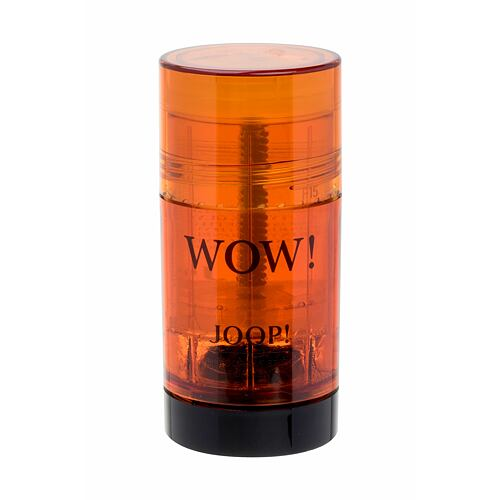 Joop Wow deodorant 75 ml pro muže