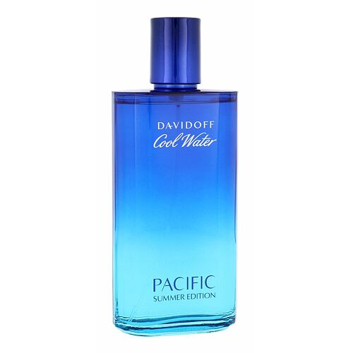 Davidoff Cool Water Pacific Summer Edition EDT 125 ml pro muže