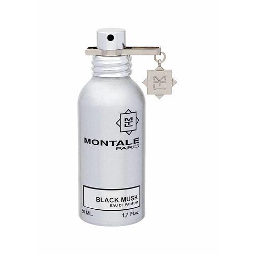 Montale Paris Black Musk EDP 50 ml Unisex