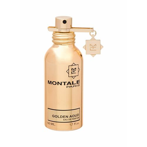 Montale Paris Golden Aoud EDP 50 ml Unisex