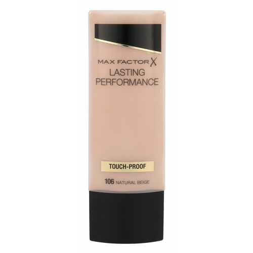 Max Factor Lasting Performance makeup 35 ml pro ženy