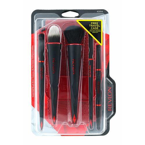 Revlon ExpertFX Essential Brush štětec dárková kazeta pro ženy